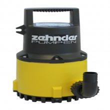 德国Zehnder过滤泵