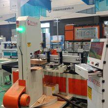 华洲全自动带锯床、带锯机、全新木工带锯机,欢迎咨询