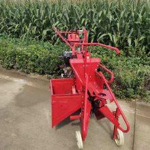 苞米收割机秸秆还田一体机富兴-家用玉米穗扒皮收获机-水稻小麦玉米收割机