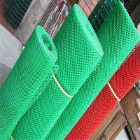 塑料养殖网 一级原料养殖网 养鸭塑料平网