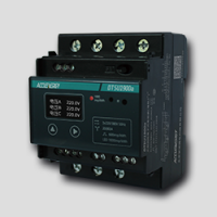 供应爱博精电计量电表DTSU1900a,双向电能计量