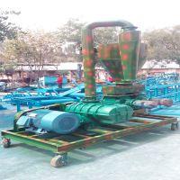 自走式吸粮机省人工 高效气力型自动吸送一体机湛江