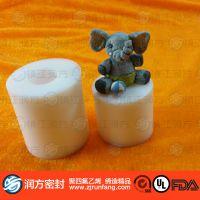 【润方】加工聚四氟乙烯耐高温耐磨材料 防腐PTFE异形件加工