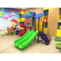 【株洲组合滑梯厂家】 幼儿园大型儿童滑梯更新报价 组合滑梯配套设施