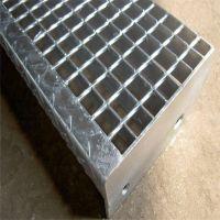 排水钢格板 钢格板公式 兴来玻璃钢沟盖板单价