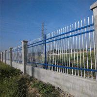 锌钢护栏多少钱一米 别墅喷塑围栏 铁艺护栏尺寸