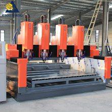 大型重型石材雕刻机 浮雕切割机 数控全自动青石雕刻机