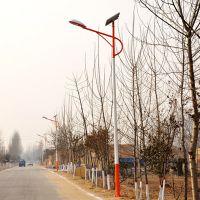 50瓦7米杆太阳能路灯价钱是多少