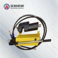 中国山西太原新品促销 矿用锚索张拉机具 MQS-15锚索切断器