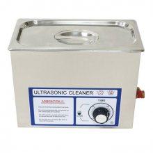 BLC-6L台式机械控制不带加热超声波清洗机