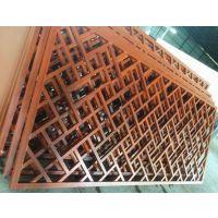 广州铝合金窗花资深订制厂家,型材造形铝花格采购价格
