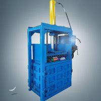 亚博国际真实吗机械 直销双缸金属液压打包机 废纸箱液压打包机 工厂废料下脚料打包机废品边角料打包机
