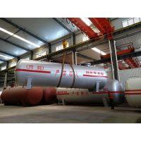 丙烷储罐LPG液化气储罐安装守则