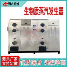 燃煤燃颗粒蒸汽发生器 环保锅炉 蒸汽发生器