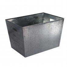 兴工 锌板周转箱