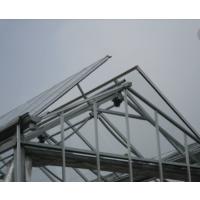 厂家供应开窗系统-文洛智能化温室大棚遮阳