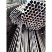 黑河Q235B小口径焊管 耐火涂层吹氧管 20#无缝钢管现货
