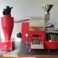 小型咖啡豆烘焙机 咖啡烘烤机 咖啡厅专业化烘烤机器 南阳东亿