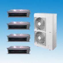 北京美的家用中央空调 安装 美的多联机 MDVH-V120W/N1-TR(F1)