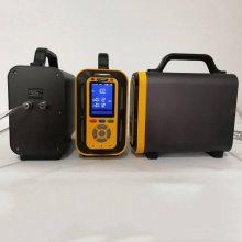 TD600-SH-B-C2CL4四氯乙烯分析仪泵吸式采样防水、防尘、防爆、防震