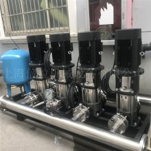 增压稳压供水设备CDM10-8南方水泵上海直销