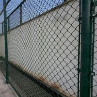 学校勾花护栏 操场围挡网 幼儿园围网