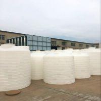 1吨塑胶水塔耐腐蚀塑胶化工农业专用水塔 河北华强
