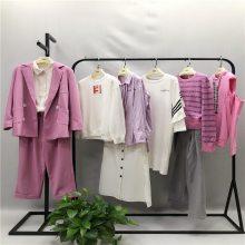 国内一线***女装品牌专卖加盟连衣裙直播货源批发走分