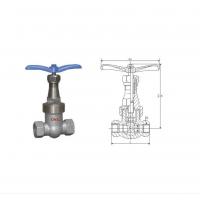 铸钢法兰电动弹性座封封闸阀生产厂家