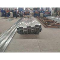 供应开口楼承板YX50-250-750型 建筑钢承板_上海新之杰压型钢板厂