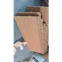 走廊通道木纹色铝ldsports网页版登入吊顶仿木纹铝ldsports网页版登入18年生产厂家