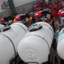 科圣160升手推式汽油打药机/农用高压喷雾机/养殖用消毒杀虫打药机