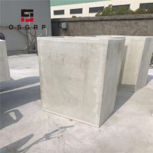 江苏欧升 长期供应 室外通风管用玻璃钢风管