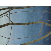 Deirdre Dyson地毯英式简约线条高端进口装饰地毯