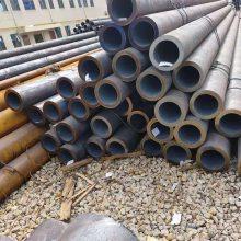 现货供应大小口径无缝钢管 合金无缝管 可定制加工 山东聊城钢管厂