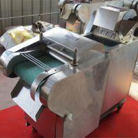 包子馅是专用碎菜机 耐磨耐用家用电切菜机 芹菜藕切丁机 澜海机械