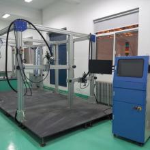 DELTA仪器体操蹦床静载荷强度试验机 静载强度弹性试验装置