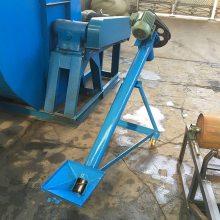伊春干粉料螺旋输送机样品加工设计 螺旋上料机厂家价格低