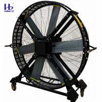 夏季降温专用2米移动式工业大风扇