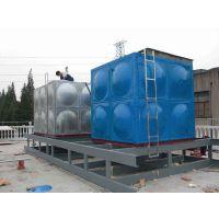 水箱 玻璃钢凝结水箱特点介绍