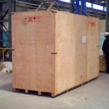 2019昌誉木箱包装***报价,大型设备打包木箱木架