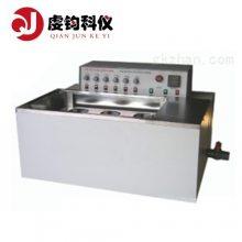 【上海虔钧】QXC-500-4AE多点磁力搅拌低温槽 低温恒温槽 低温恒温水槽恒温水槽