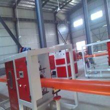 PVC电力管生产线 ,PVC电力管设备厂家,张家港贝发机械