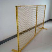 定做特尺仓库隔离网 方孔隔离网 分隔铁丝网片