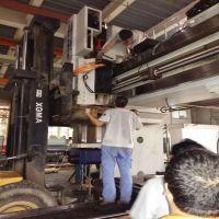 太原市富尔丰机床修理、改造、搬迁安装及调试
