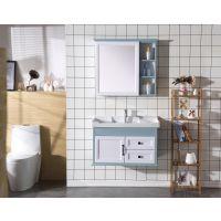 碳纤维浴室柜组合现代简约小户型洗手盆洗脸盆柜组合
