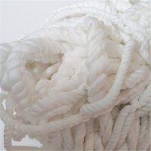 训练用安全绳网 高空作业安全绳网 密目网高度