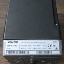 SIEMENS西门子SQN70.664A20伺服马达控制器上海燃烧器维修