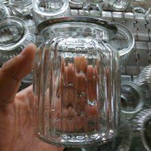 奥格玻璃 供应玻璃烛台|蜡烛台|蜡烛玻璃瓶|蜡烛杯|烛台/蜡罐 工艺品瓶/香薰蜡罐