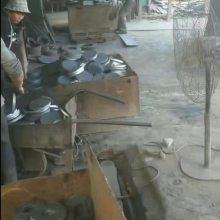 山东聊城法兰毛坯生产厂家 碳钢法兰毛坯 可加工定做
